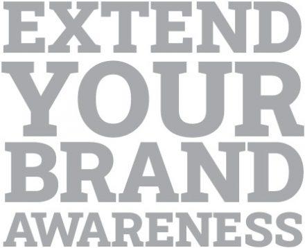 Extend Your Brand Awareness
