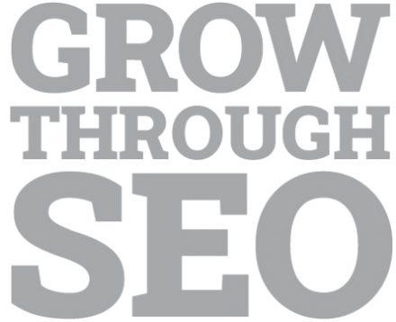 Grow Through SEO