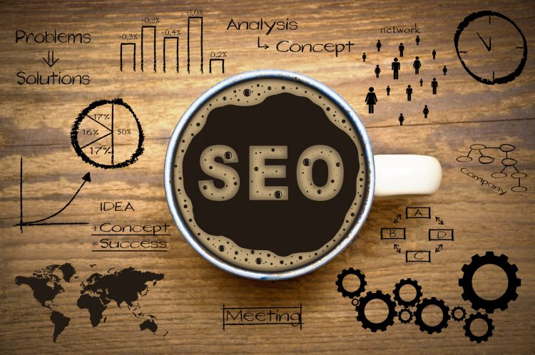 What Does SEO Stand For and What Does it Mean?