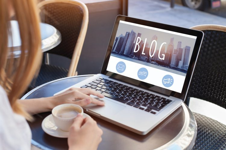 3 Major Reasons To Adopt a Blog Marketing Strategy for Your Business